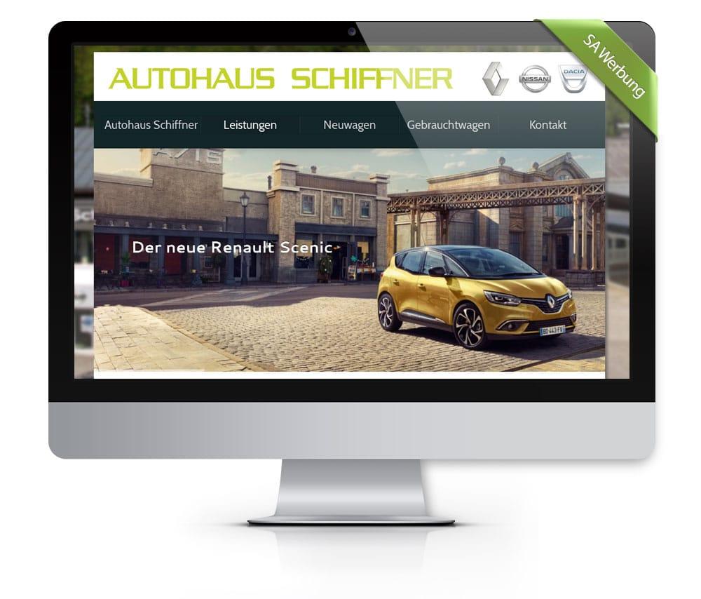 Autohaus Schiffner