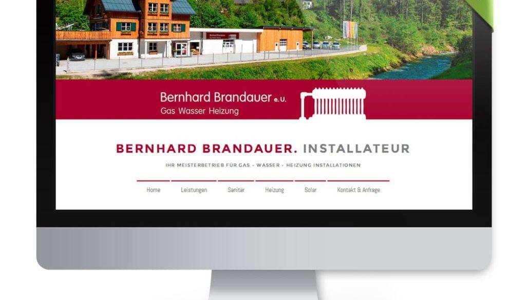 Brandauer Installationen