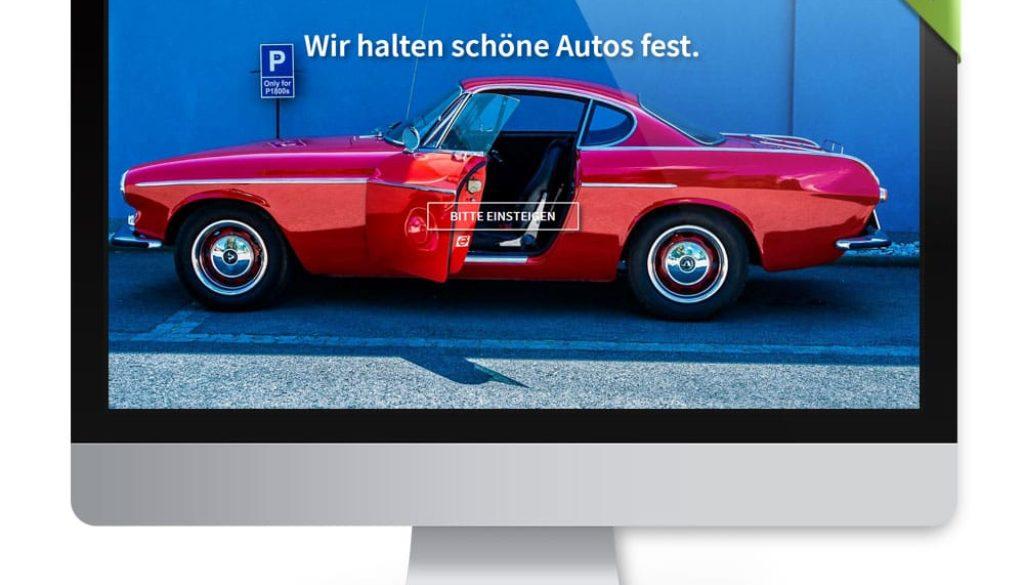 Schöne Autos Paul Pappitsch