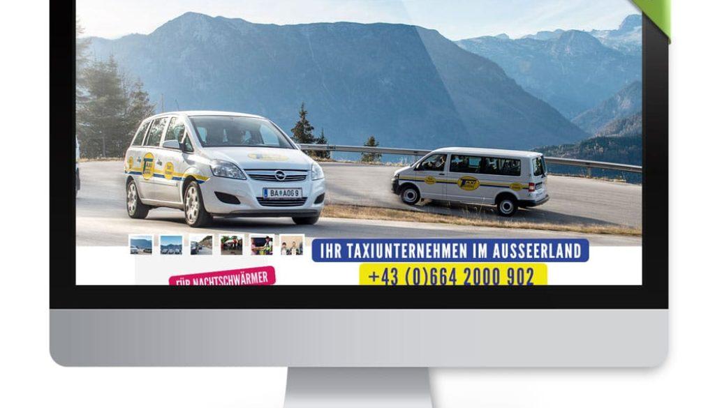 Taxi Gasperl