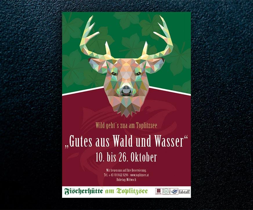 sawerbung-referenzen-fischerhütte-plakat