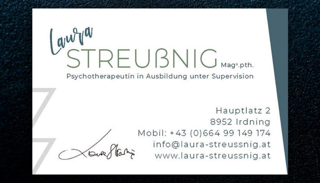 sawerbung-referenzen-visitenkarte-laura-streussnig
