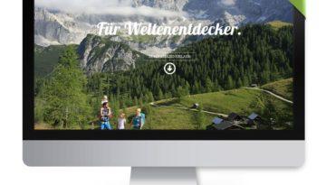 Zeiserhof.at - SA Werbung