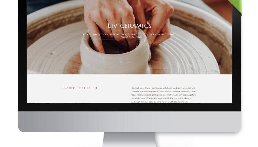LIV Ceramics